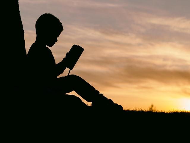 自分から勉強する子供